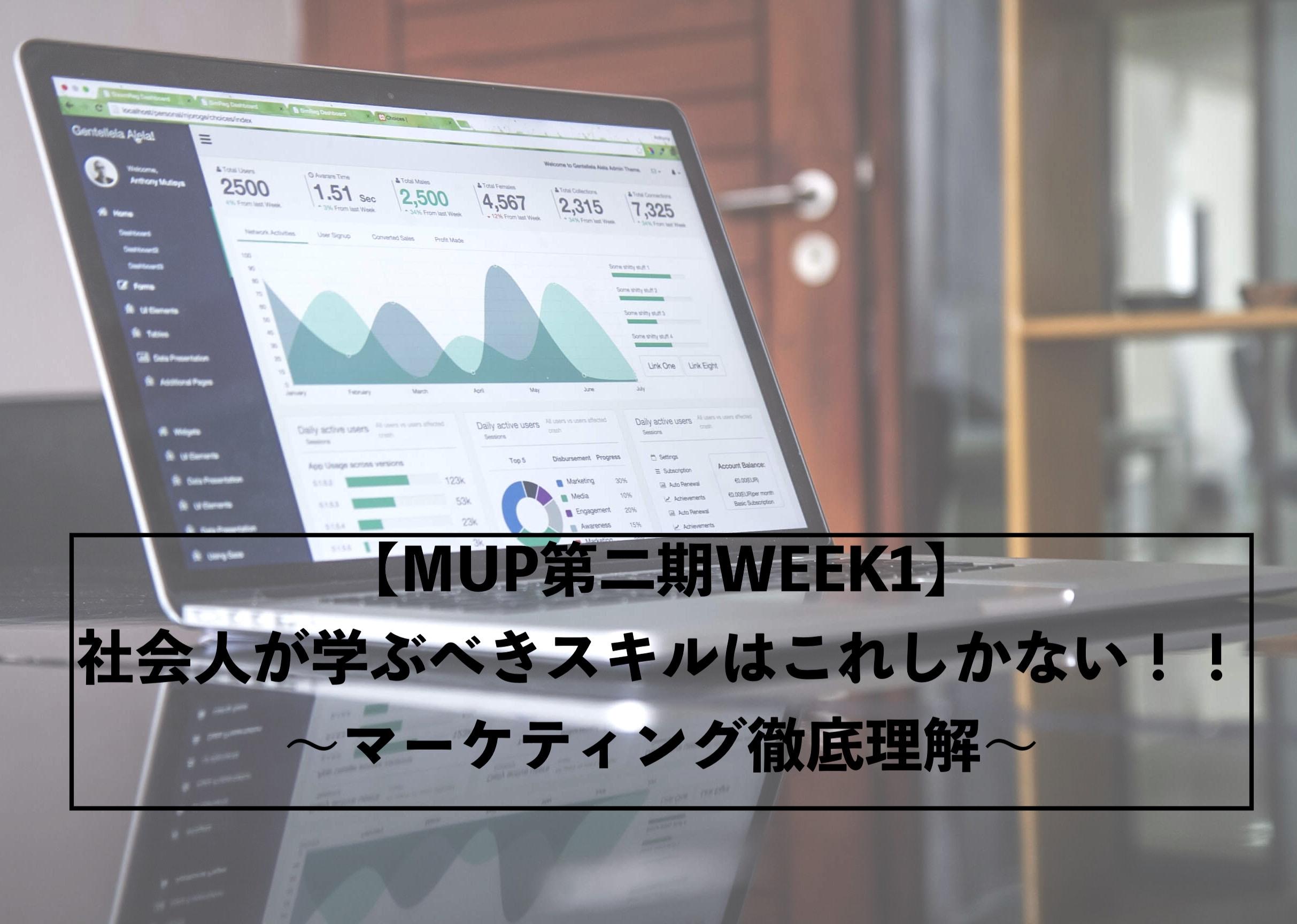 mup-week1